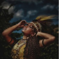 """ Etnic Papua """