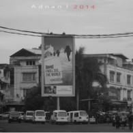 Kota Tua - Ruko Jayapura