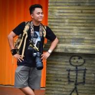 Lelaki  pejuang nan pesolek :)