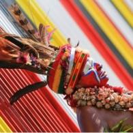 Melanesian Colours