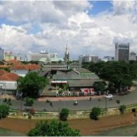 Pasar Baroe Antara