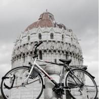 Park a Bike