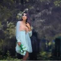 Miss Galau Dimastika