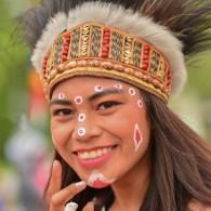 kreasi Anak Carnaval