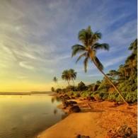 """"""" Bagaiserwar Beach """""""