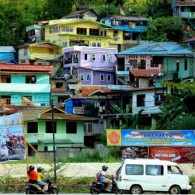 Papua Bangunan Pencakar Gunung #LOOSH4 #LOOR7WONDERS