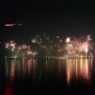 Malam tahun baru 2015