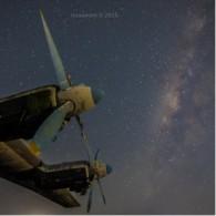 .: Spinning Milky Way :.
