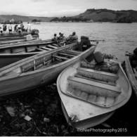 Parkiran Perahu