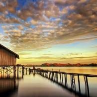 Rumah Danau