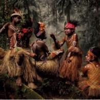 Budaya Kamoro