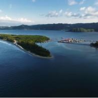 Pulau Tobati
