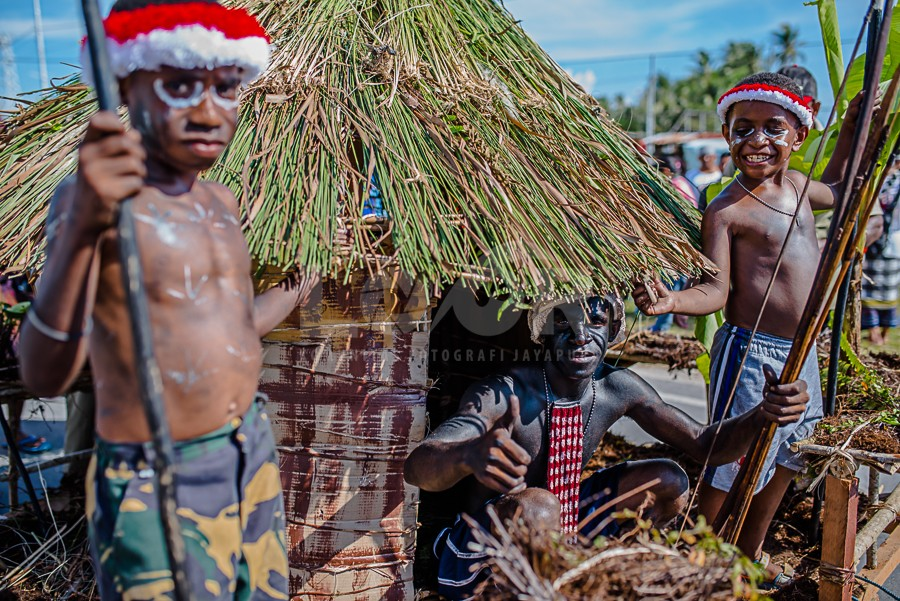 Papua Oke